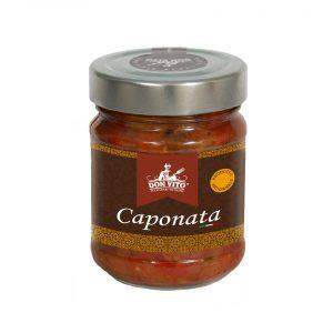 Caponata Siciliana Online